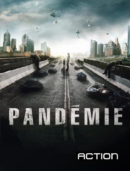 Action - Pandémie