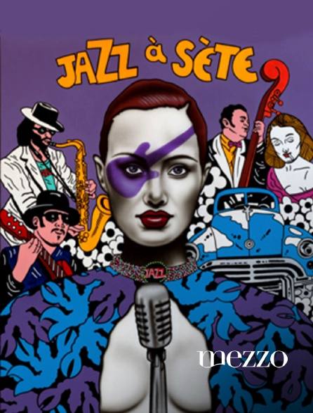 Mezzo - Jazz à sète 2012