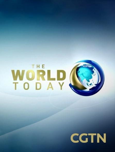 CGTN - World Today