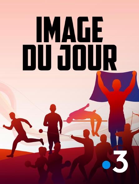 France 3 - Image du jour : Rugby test match
