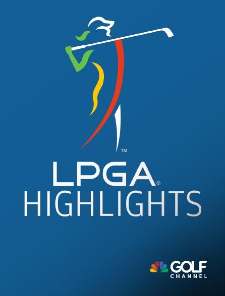 Golf Channel - LPGA Highlights
