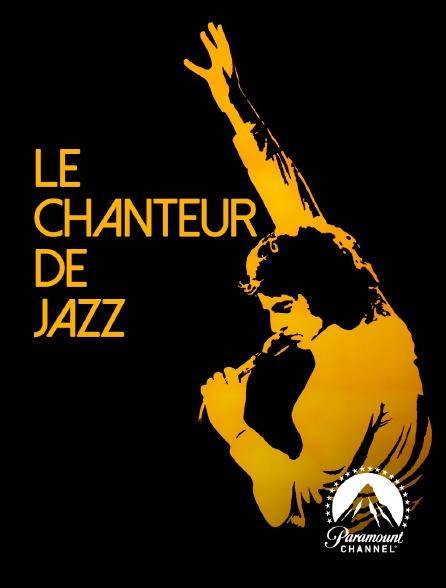 Paramount Channel - Le chanteur de jazz