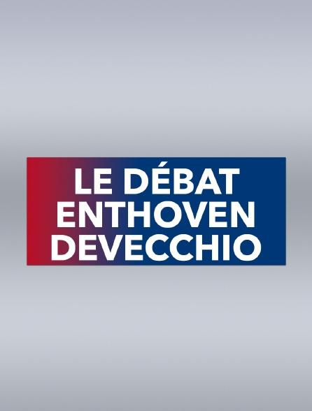 Le débat Enthoven-Devecchio