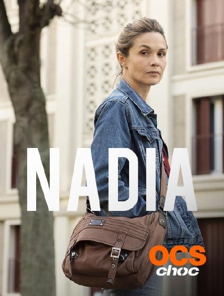 OCS Choc - Nadia