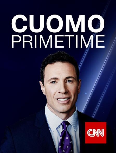 CNN - Cuomo Prime Time