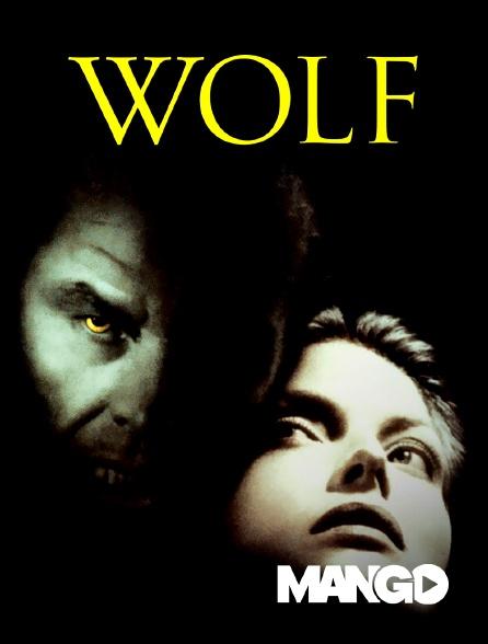 Mango - Wolf