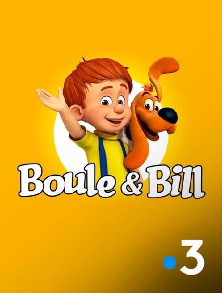 France 3 - Boule et Bill