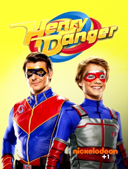 Nickelodéon +1 - Henry Danger