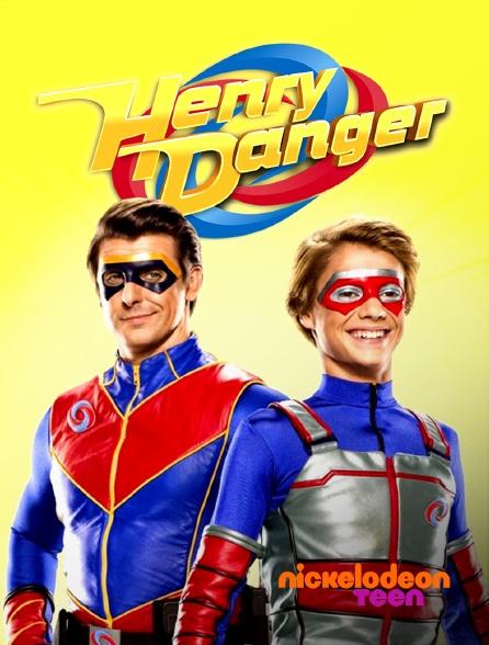 Nickelodeon Teen - Henry Danger