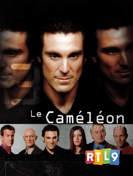 RTL 9 - Le caméléon
