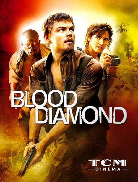 TCM Cinéma - Blood Diamond