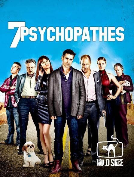 Wild Side TV - 7 psychopathes