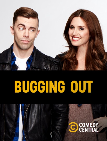 Comedy Central - Bugging Out