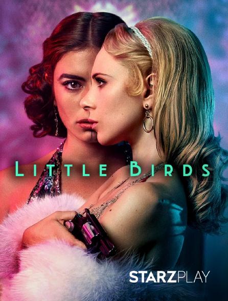 StarzPlay - Little Birds