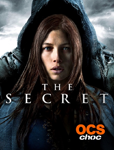 OCS Choc - The Secret