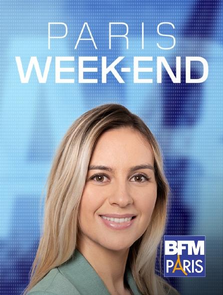 BFM Paris - Paris week-end