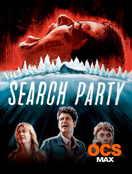 OCS Max - Search Party
