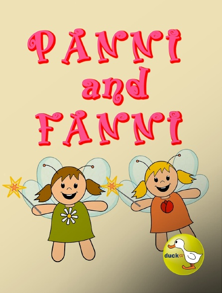 Duck TV - Panni and Fanni