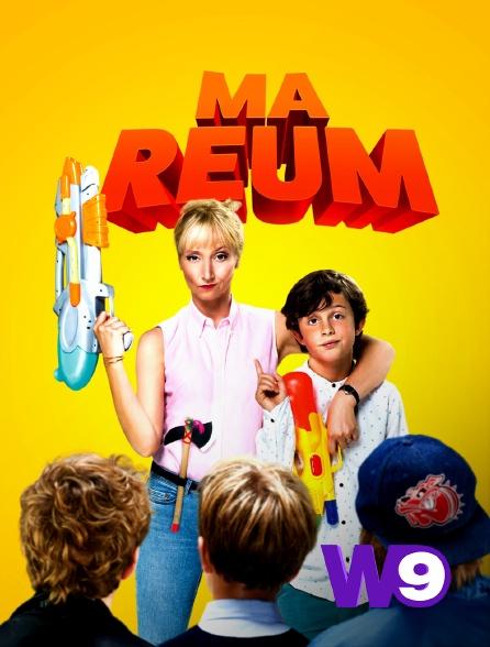 W9 - Ma reum