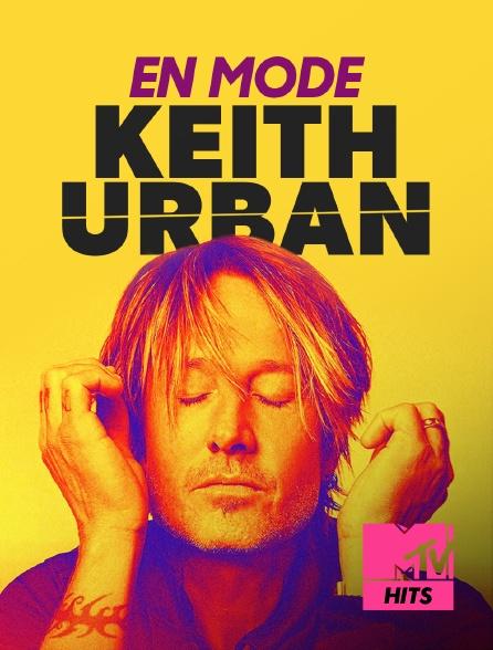 MTV Hits - En Mode Keith Urban