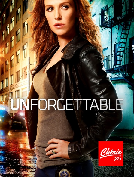 Chérie 25 - Unforgettable