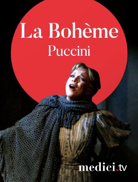Medici - Puccini, La Bohème - Jesús López Cobos, Teatro Real