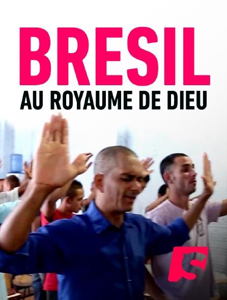 Spicee - Brésil : au royaume de Dieu