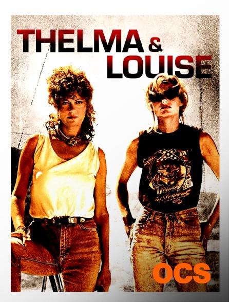 OCS - Thelma et Louise