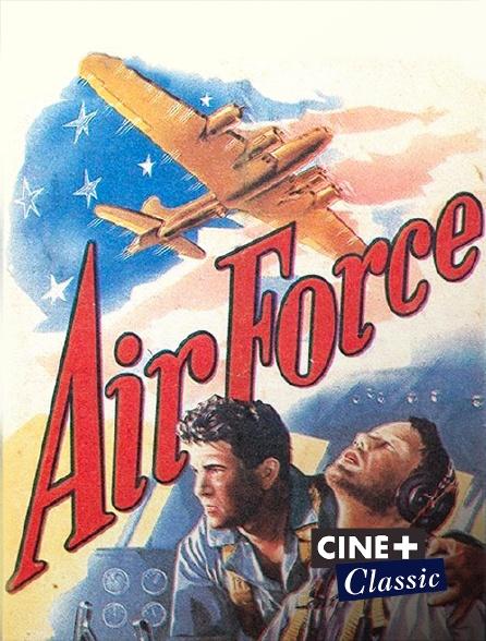 Ciné+ Classic - Air Force