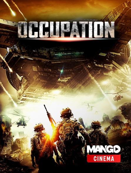 MANGO Cinéma - Occupation