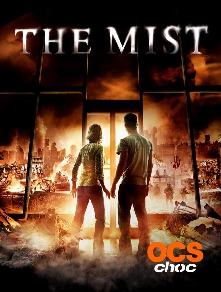 OCS Choc - The Mist