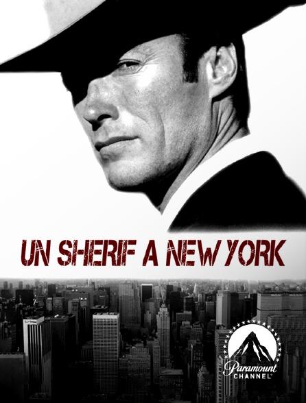 Paramount Channel - Un shérif à New York