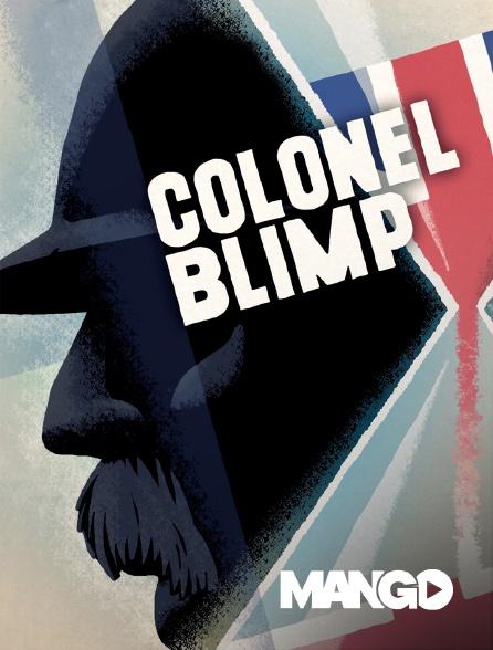 Mango - Colonel Blimp