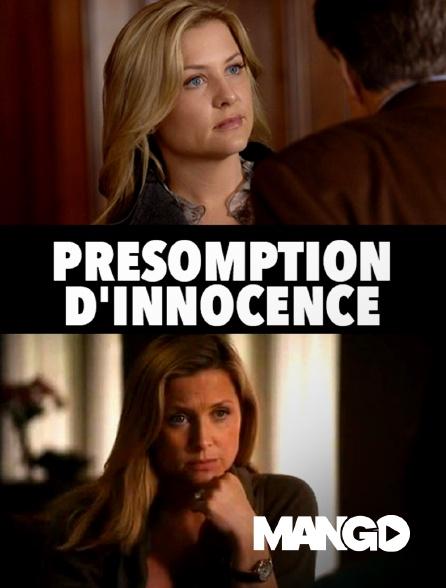 Mango - Présomption d'innocence
