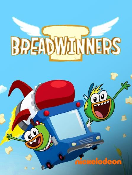 Nickelodeon - Breadwinners
