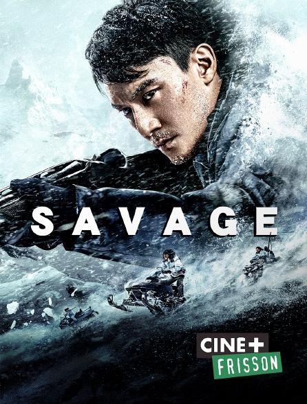 Ciné+ Frisson - Savage