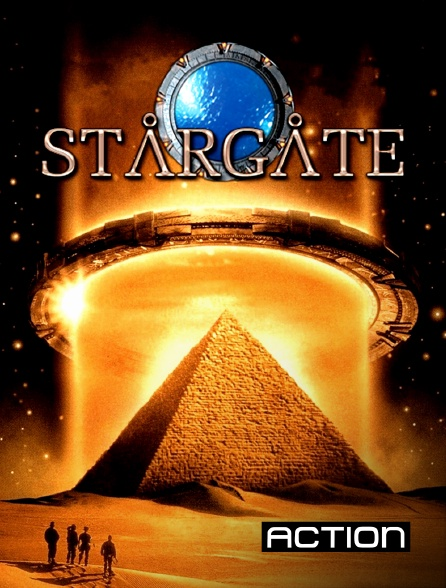 Action - Stargate, la Porte des étoiles