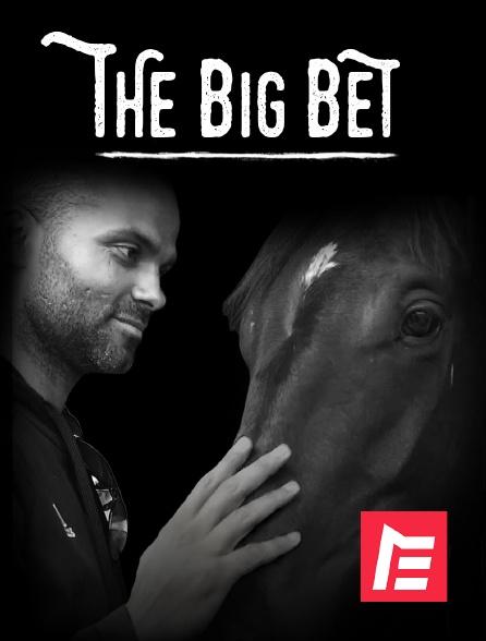 Equidia - The Big Bet