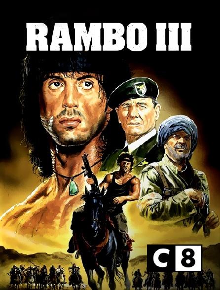 C8 - Rambo III