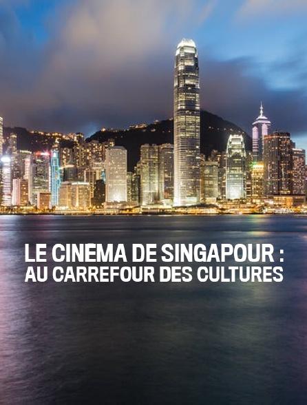 Le cinéma de Singapour : au carrefour des cultures