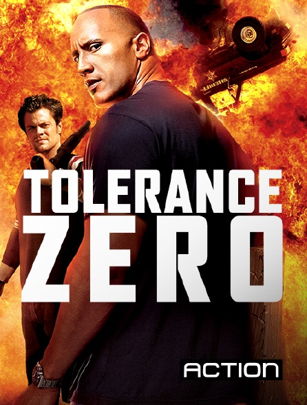 Action - Tolérance zéro en replay