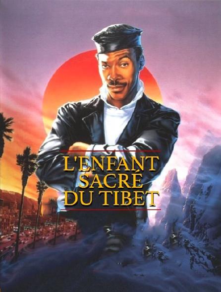 L'enfant sacré du Tibet