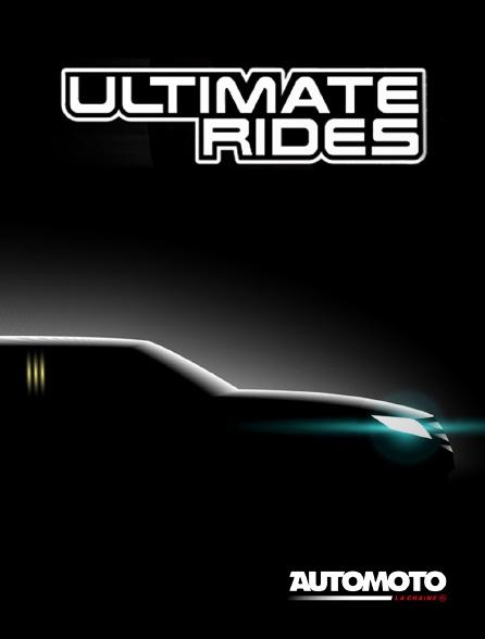 Automoto - Ultimate Rides