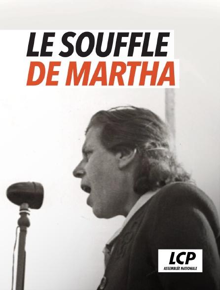 LCP 100% - Le Souffle de Martha