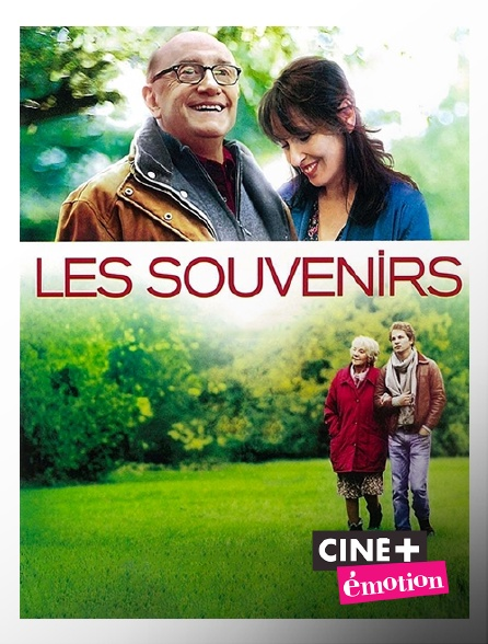 Ciné+ Emotion - Les souvenirs
