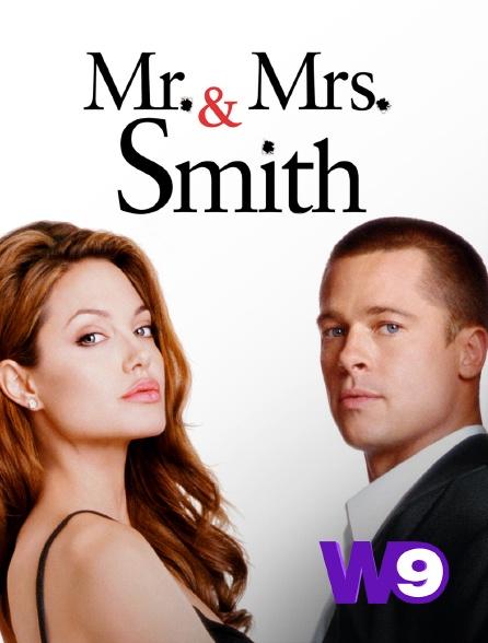 W9 - Mr. & Mrs. Smith