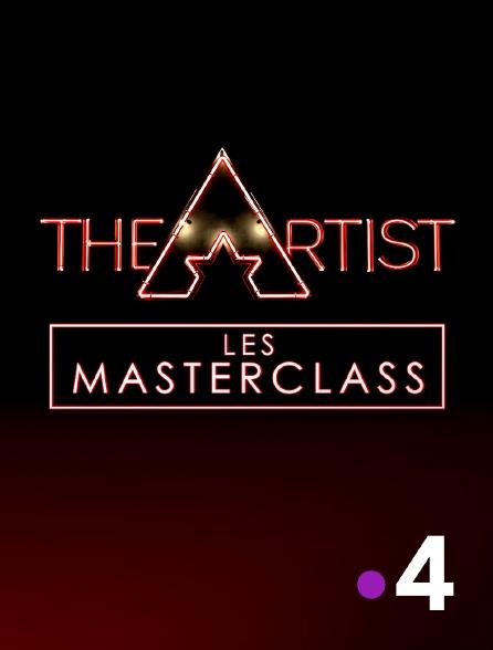 France 4 - The Artist : les masterclass