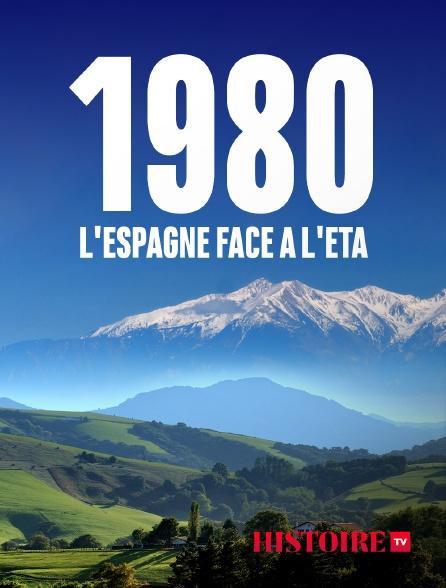 HISTOIRE TV - 1980, l'Espagne face à l'ETA