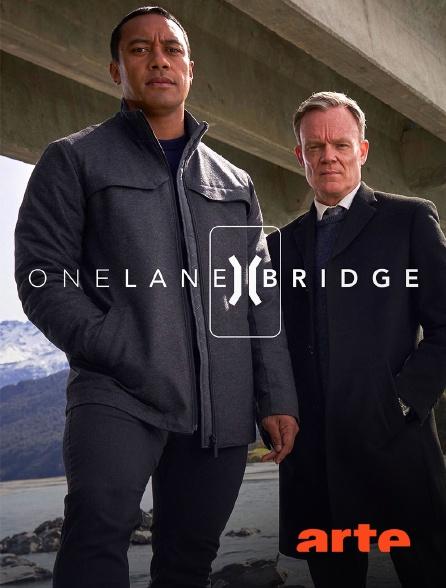 Arte - One Lane Bridge