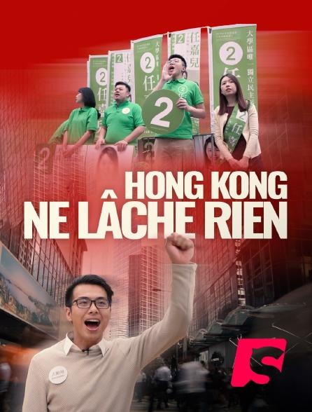 Spicee - Hong Kong ne lâche rien